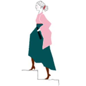 階段の上がり方